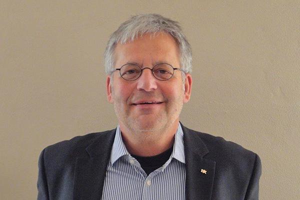 Albert Hedergott