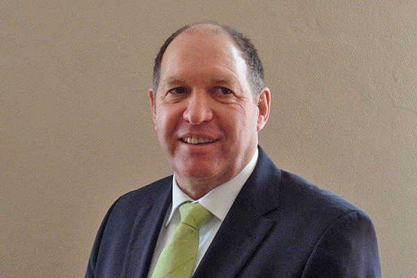 Jürgen Riedel